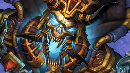 Heroes of the Storm - Alle Skills, Traits und Heroics von Kel'Thuzad