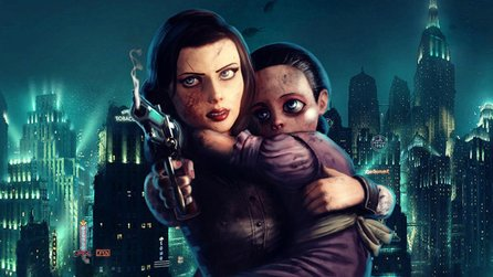 Bioshock Infinite: Burial at Sea Episode 2 im DLC-Test - Das Beste zum Schluss