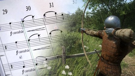 Kingdom Come: Deliverance - So entstand der Soundtrack des Mittelalter-RPGs