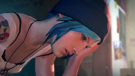 Life is Strange - Entwickler-Tagebuch: The Butterfly-Effect