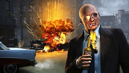Mafia 2 - Trailer zum DLC Jimmy's Vendetta
