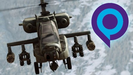 Medal of Honor - gamescom-Video: Helikopter-Mission gespielt