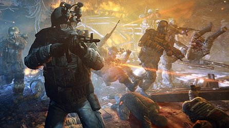 Metro: Last Light - Test-Video zum zweiten Metro-Shooter