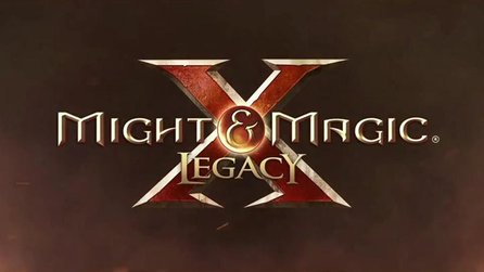 Might & Magic X Legacy - Launch-Trailer des Dungeon-Crawlers