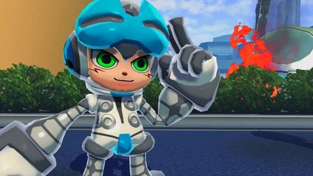 Mighty No. 9 - Trailer zu den Spielmodi