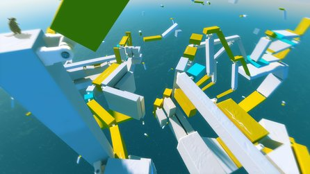 Mirror's Edge - Download-Level verspäten sich