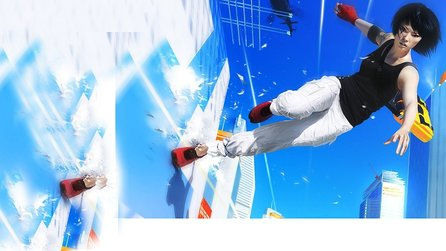 Mirror's Edge - Mod verwandelt Parkour-Titel in Multiplayer-Rennspiel