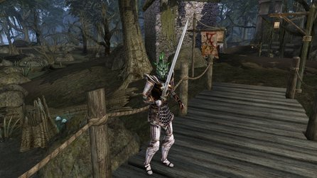 Morrowind Rebirth - Patch 3.6 macht Modifikation noch besser