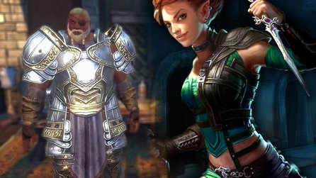Neverwinter - Foundry-Quest & PvP - Erste Schritte im Free2Play-MMO (Promoted Story) - Teil 5