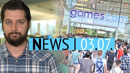 News: gamescom-Tickets für's Wochenende werden knapp - Five Nights at Freddy's 6 eingestampft