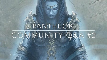 Pantheon: Rise of the Fallen - Entwickler-Q&A #2 zur Kickstarter-Kampagne