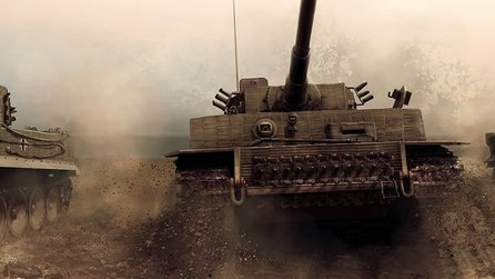 Panzer Corps - Test-Video zur Panzer-Strategie