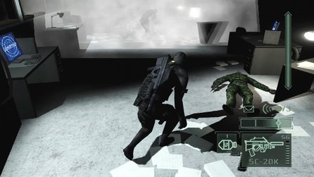 Retro Hall of Fame: Splinter Cell - Pandora Tomorrow - Ich spiel's noch einmal, Sam!