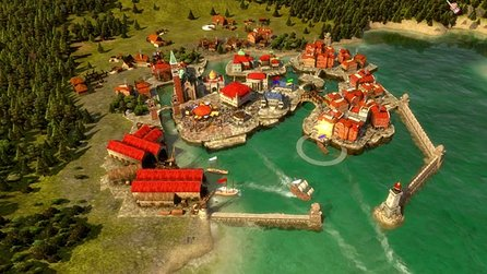 Rise of Venice - Test-Video zum Handelsspiel