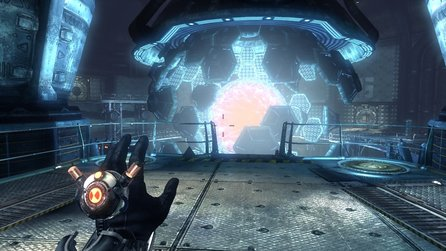 Singularity - Video mit Multiplayer-Gefechten
