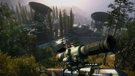 Sniper: Ghost Warrior 3 - Trailer: Das explosive Arsenal von Jonathan North