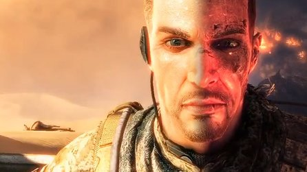 Spec Ops: The Line - Launch-Trailer zum Dubai-Shooter