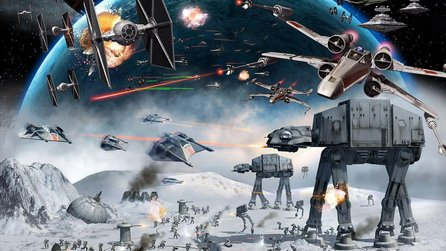 Star Wars: Empire At War 2 - Entwickler des Originals wollen Sequel machen, EA sagt nein