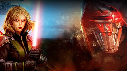 Star Wars: The Old Republic im Test - Kontrollbesuch zu Shadow of Revan