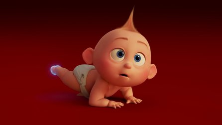The Incredibles 2 - Erster Teaser-Trailer zum Superhelden-Animationsfilm