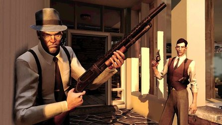 XCOM - Videoclip: Neuvorstellung des Shooters als »The Bureau« am 26. April (Update)