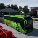 Fernbus Simulator bei Gamesrocket