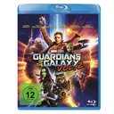 Guardians of the Galaxy 2 Blu-ray