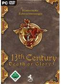 Cover zu 13th Century: Death or Glory