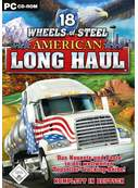 Cover zu 18 Wheels of Steel: American Long Haul