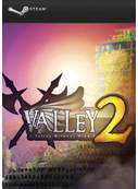 Cover zu A Valley Without Wind 2