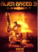 Cover zu Alien Breed 3: Descent