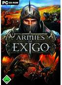 Cover zu Armies of Exigo