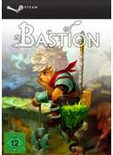 Cover zu Bastion
