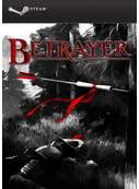 Cover zu Betrayer