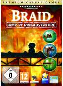 Cover zu Braid