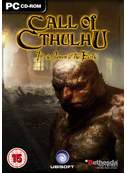 Cover zu Call of Cthulhu: Dark Corners of the Earth