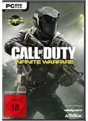 Cover zu Call of Duty: Infinite Warfare