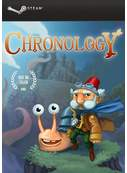 Cover zu Chronology