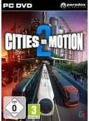 Cover zu Cities in Motion 2