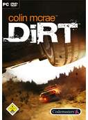Cover zu Colin McRae: DiRT