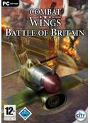 Cover zu Combat Wings: Battle of Britain