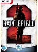 Cover zu Battlefield 2