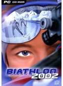 Cover zu Biathlon 2002
