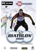 Cover zu Biathlon 2005