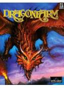Cover zu Dragonfarm