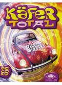 Cover zu Käfer Total
