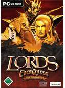 Cover zu Lords of Everquest