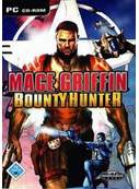 Cover zu Mace Griffin Bounty Hunter