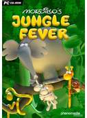 Mordillo's Jungle Fever