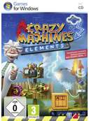 Cover zu Crazy Machines: Elements